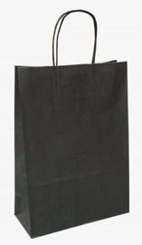 Avatar Kraft Gift Bag 22x31cm Black