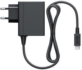Адаптер Nintendo Switch AC Adapter Black