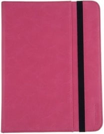 Screenor Universal Tablet Case Max 8.6'' Pink