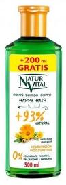 Naturaleza Y Vida Happy Hair Moisturising Shampoo 500ml
