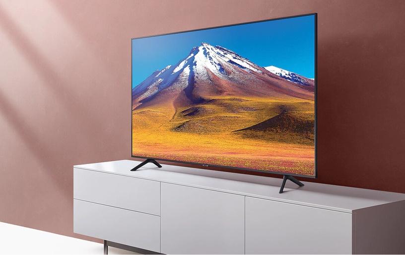 Телевизор Samsung UE65TU7092UXXH LED