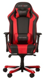 DXRacer Gaming Chair King K06-N Black/Red