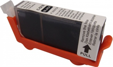 Uprint Cartridge For Canon 10ml Black