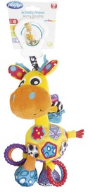 Playgro Activity Friend Jerry Giraffe 0186359