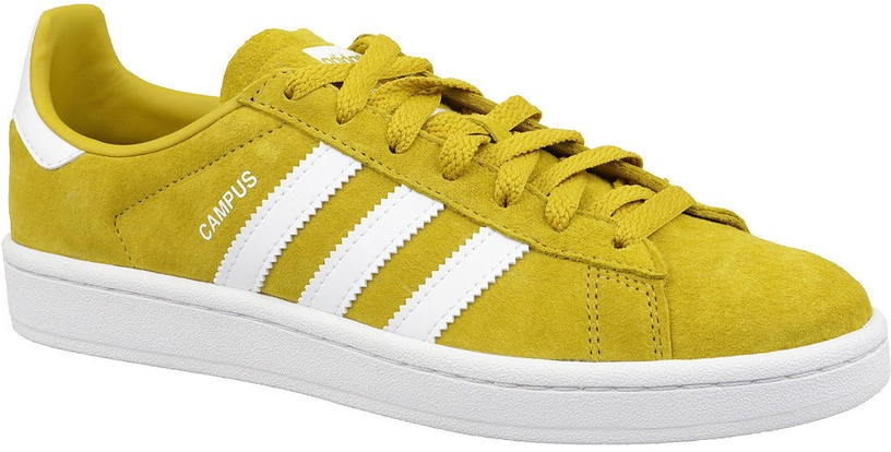 Adidas Campus Shoes CM8444 Yellow 43 1/3