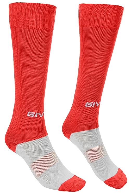 Givova Socks Calcio Red Boy