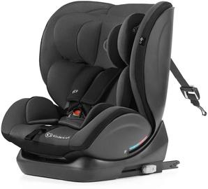 Mašīnas sēdeklis KinderKraft MyWay Isofix, melna, 0 - 18 kg