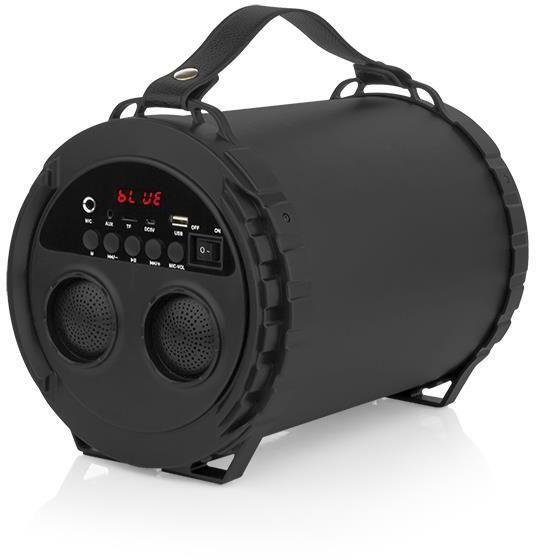 Bezvadu skaļrunis Blow BT-920 Black, 120 W