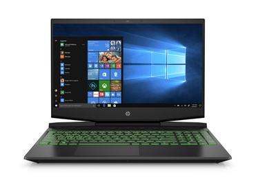 Notebook HP Pavivlion Gaming 15-dk1058na
