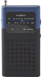 Nedis RDFM1100 Blue/Black