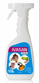 Bioveta Ivasan Spray Liquid Disinfectant 500ml