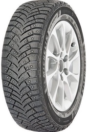 Зимняя шина Michelin X-Ice North 4, 215/55 Р17 98 T XL