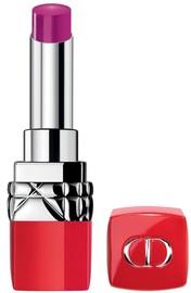 Губная помада Christian Dior Rouge Dior Ultra Rouge 755, 3.2 г