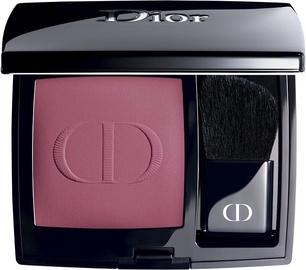 Румяна Christian Dior 962 Poison Matte