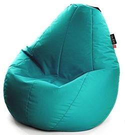 Sēžammaiss Qubo Comfort 90 Fit Dark Aqua Pop
