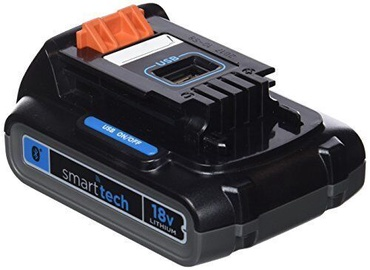 Akumulators Black & Decker BL2018ST-XJ Battery