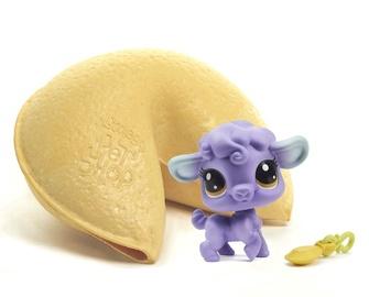 Rotaļlietu figūriņa Hasbro Littlest Pet Shop Lucky Pets Fortune Cookie Surprise Toy E7260
