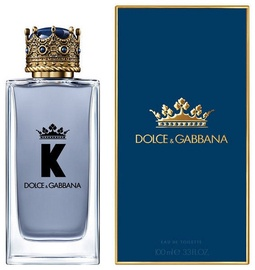Smaržas Dolce & Gabbana K By Dolce & Gabbana 100ml EDT