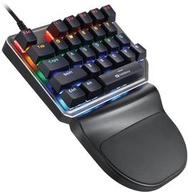 Игровая клавиатура Sandberg RageStorm Outemu Blue EN