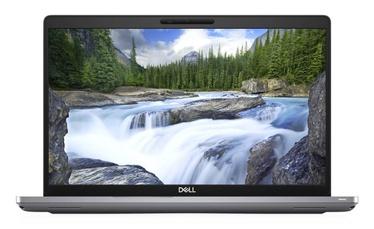 Ноутбук Dell Latitude 5511 Grey N002L551115EMEA PL Intel® Core™ i5, 8GB/256GB, 15.6″