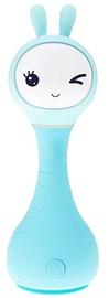 Interaktīva rotaļlieta Alilo Smart Bunny R1 Blue, LV