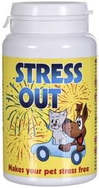 Пищевые добавки для собак Laboratorium DermaPharm Stress Out For Dog & Cat 60tbs