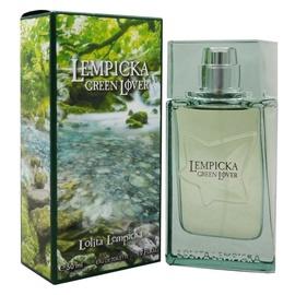 Туалетная вода Lolita Lempicka Green Lover 50ml EDT