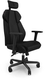 Игровое кресло Spc Gear EG450, черный