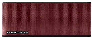 Беспроводной динамик Energy Sistem Music Box 5+ Red, 10 Вт