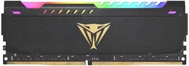 Operatīvā atmiņa (RAM) Patriot Viper Steel RGB DDR4 8 GB CL20 3600 MHz