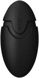 Sen7 Classic Refillable Perfume Atomizer 5.8ml Jet Black