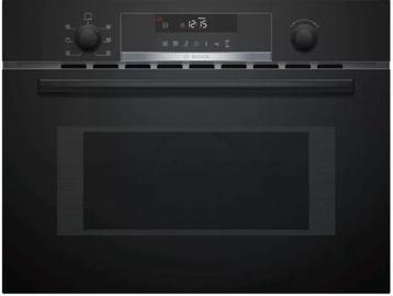 Bosch Oven Serie 6 CMA585MB0 Black