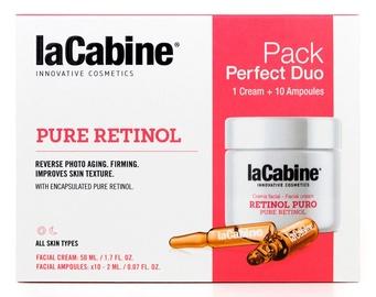Komplekts La Cabine Pure Retinol, 70 ml