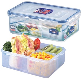 Lock&Lock Food Container Classics Shared 1.0l