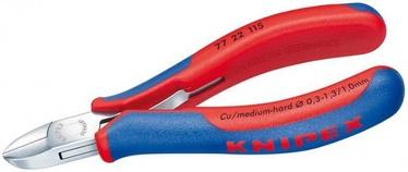 Knipex Electronics Diagonal Cutter 7722115