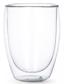 Glāžu komplekts ar dubulto stikla sieniņu Latte-Macchiato (2gab.) L19009