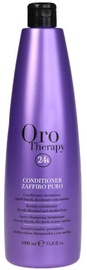 Fanola Oro Therapy Zaffiro Conditioner For Bleached Hair 1000ml