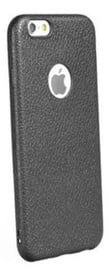 Mocco Lizard Back Case For Apple iPhone 7 Plus/8 Plus Black