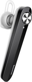 Baseus A01 Handsfree Headset Silver Black