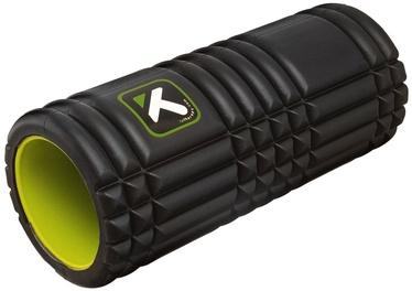 Trigger Point Grid Massage Roller Black