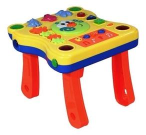 Interaktīva rotaļlieta Gerardos Toys Musical Table 5074