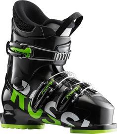 Rossignol Comp J3 Kids Ski Boots Black 21.5