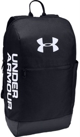 Under Armour Patterson Backpack 1327792-001 Black