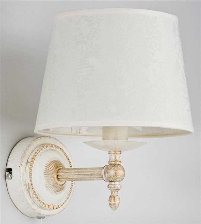 Sienas lampa Alfa Roksana 18530 40W E14