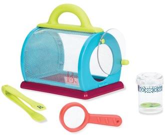 Набор игрушек для песочницы Battat Bug, зеленый