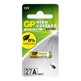 Elements GP Batteries 27A 12V A27