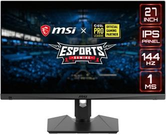"""Monitors MSI Optix MAG274R, 27"""", 1 ms"""