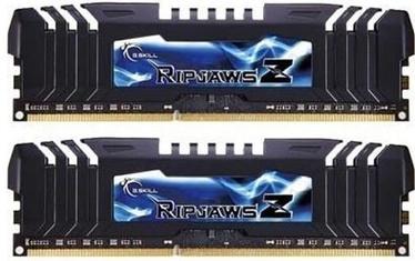 Operatīvā atmiņa (RAM) G.SKILL RipjawsZ F3-2400C10D-8GZH DDR3 8 GB CL10 2400 MHz