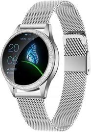 Умные часы Oromed KW20 Silver