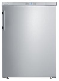 Морозильник Liebherr GPesf 1476 Silver